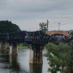 Photo of Bridge Over the River Kwai