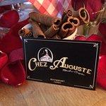 Restaurant Chez Auguste