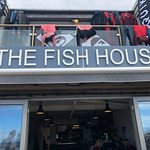 Foto de The Fish House - Fistral