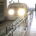 Photo of Maglev Transportation