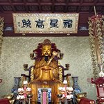 靈隱寺照片