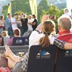 ภาพถ่ายของ The Galileo Open Air Cinema