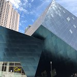 Foto Contemporary Jewish Museum
