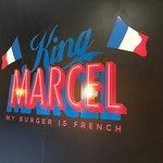 Photo de King Marcel-rue Montmartre