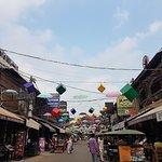 Siam reap - Pub street