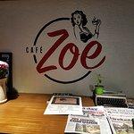 Фотография Cafe Zoe