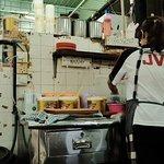 No. 76 Coffee Stall