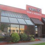 North82 Restaurant Steak & Seafood