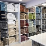 High quality Turkish handwoven towel