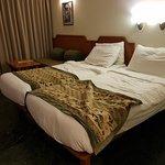 夏德哈萨诺瓦波蒂酒店照片