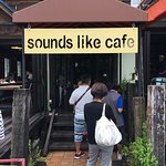 Foto de Sounds Like Cafe