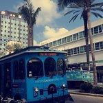 Foto van South Beach