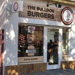 The Bulldog Burgers