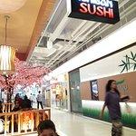Foto Ichiban Sushi Restaurant Mall of Indonesia