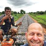 Bamboo Train의 사진