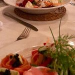 Bild från The Avontuur Estate Restaurant