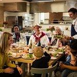 Foto de Rotisserie Restaurant