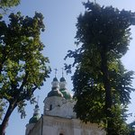 Photo of St. Cyril's Monastery