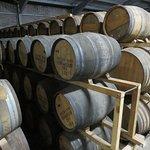 Photo of Edradour Distillery