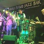 Bild från Harris Piano Jazz Bar