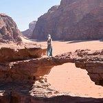 صورة فوتوغرافية لـ Jordan Private Tours and Travel