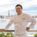 Restaurant Terrazza Danieli - Executive Chef Alberto Fol