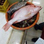 Parit Seafoodの写真
