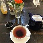 Photo de Samovar Tea House