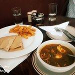 Фотография Gaia Restaurant & Coffee Shop