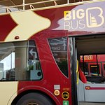 Foto di Big Bus Tours