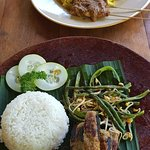 Paon Bali Restaurant Εικόνα