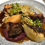 Bild från Edgewater Restaurant