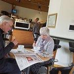 Foto di Ralia Cafe