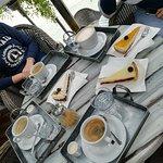Fotografia lokality Cafe la Fee