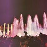 Foto de Magic Fountain (Font Magica)