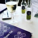 صورة فوتوغرافية لـ Thyme Out Cafe