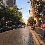 صورة فوتوغرافية لـ Hamra Street