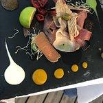 Foto van Restaurant Campisi Marzamemi
