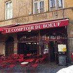 Photo of Le Comptoir du Boeuf