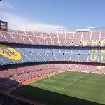 Photo of Camp Nou