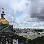 The Museum Complex The State Museum St. Isaac's Cathedral Foto