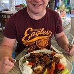 Foto de Palm Beach Restaurant & Cafe