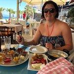 Bilde fra Palm Beach Restaurant & Cafe