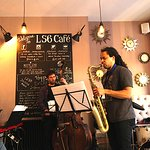 Jazz Night Every Wednesday from 8pm @ LS6