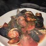 Foto de Ocean Restaurant