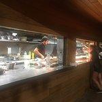 Photo de Restaurant Playa Baggia