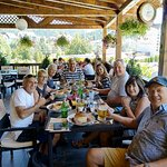 Photo de Restaurant Hanul Domnitorilor