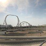 Фотография Мир Феррари в Абу -Даби