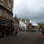 Photo of Wells Market Place