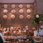Ο τομέας με τα ψωμιά που φτιάχνουν από 7 διαφορετικά προζύμια